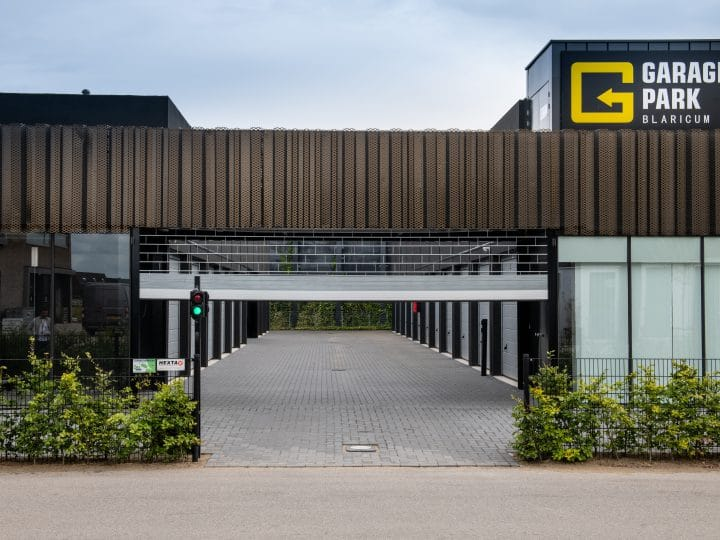 GaragePark - garageboxen - opslagruimte - werkruimte 1
