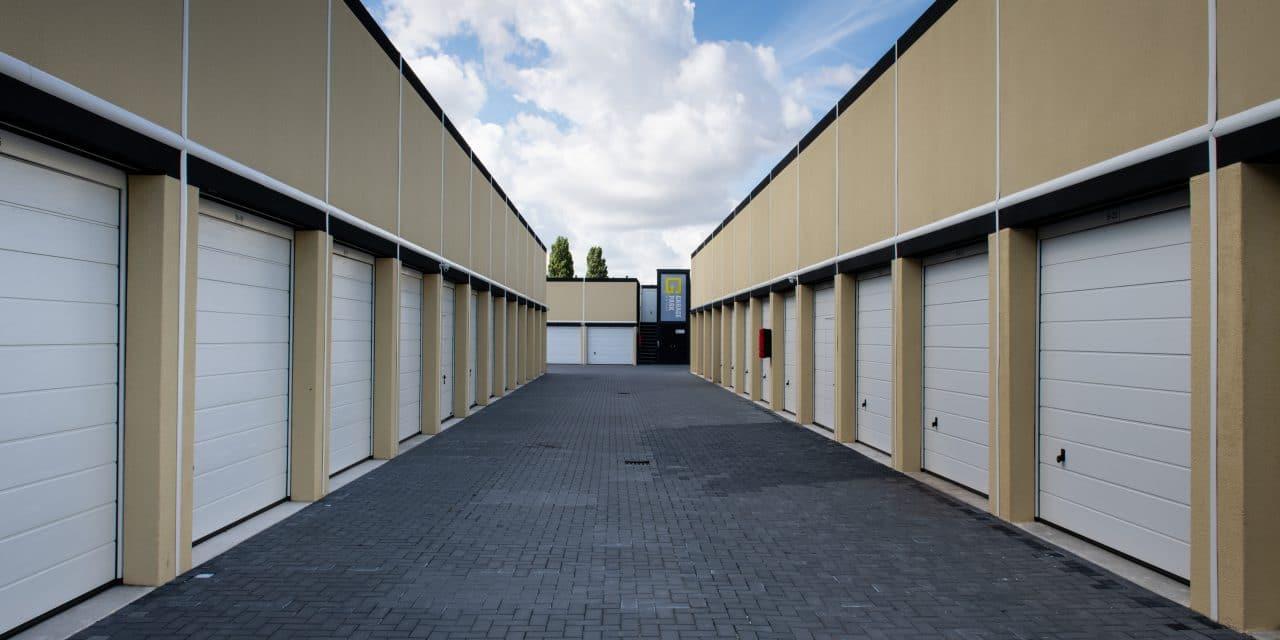 GaragePark - Garageboxen