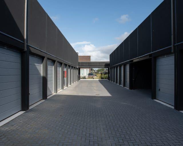 GaragePark - garageboxen - opslagruimte - werkruimte 6