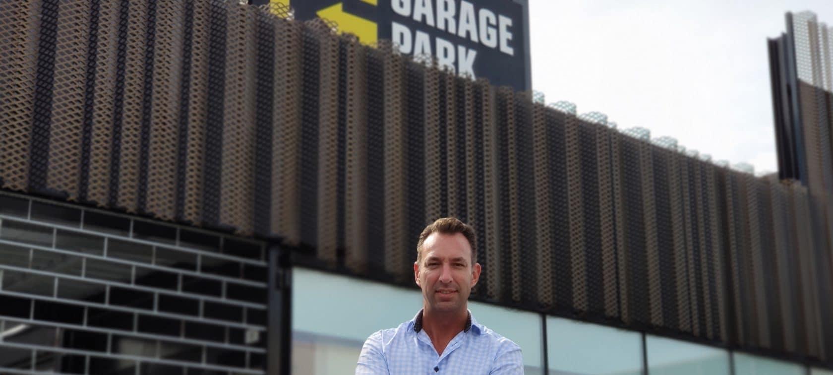 Frank Rohlhof - GaragePark