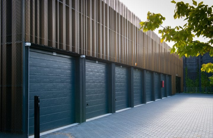 GaragePark - garageboxen - opslagruimte - werkruimte 3