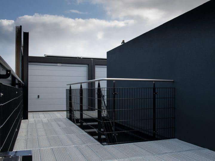 GaragePark - etageboxen - verdiepingsboxen