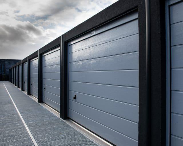 GaragePark - etageboxen - verdiepingsboxen 1