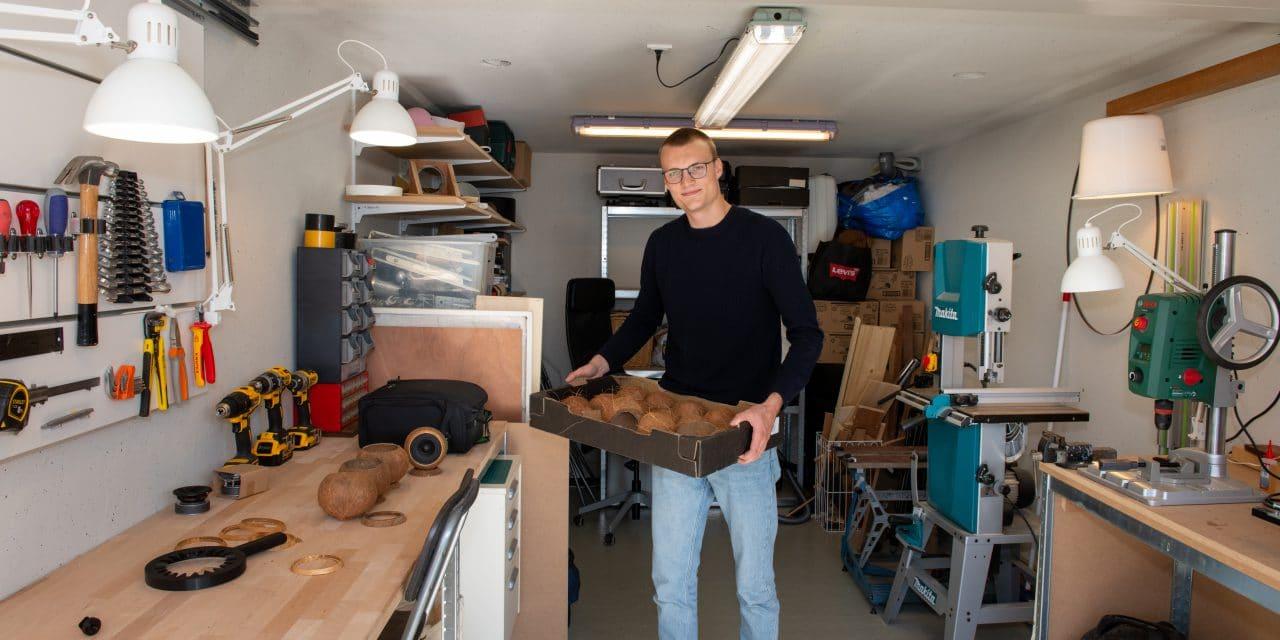 werkruimte Cocobo garagebox - GaragePark (1)