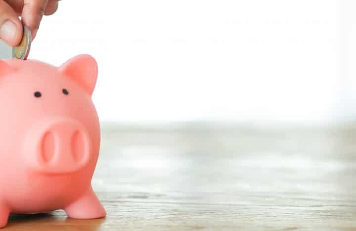 Spaargeld rendement vergeleken met Garageboxen