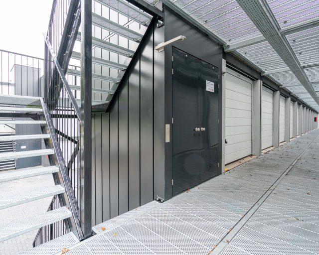 GaragePark Amersfoort de Hoef - garageboxen 4