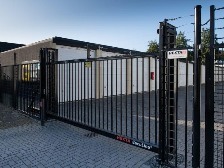 GaragePark Almere XXL - Garageboxen Almere XXL