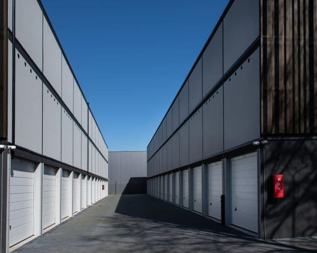GaragePark Amersfoort de Hoef 3