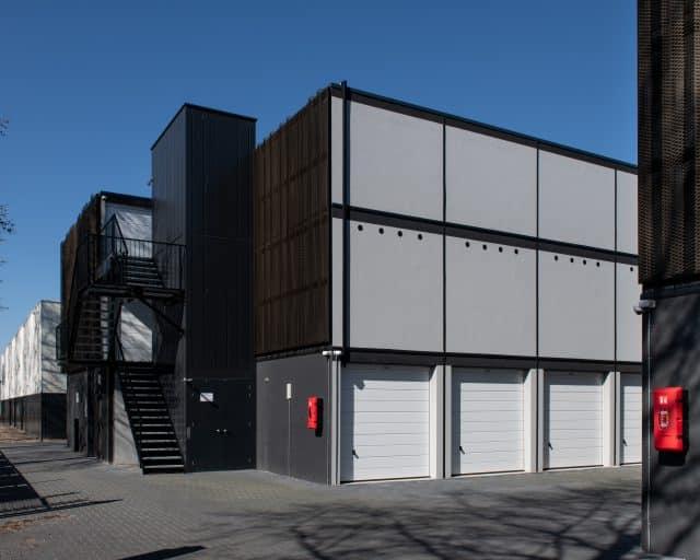 GaragePark Amersfoort de Hoef 4