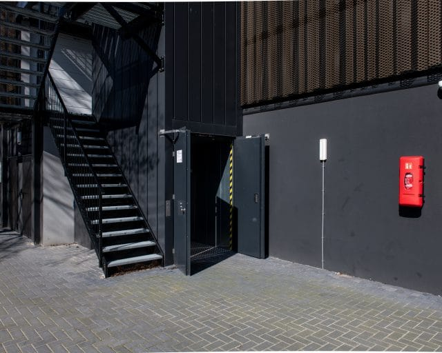 GaragePark Amersfoort de Hoef 9