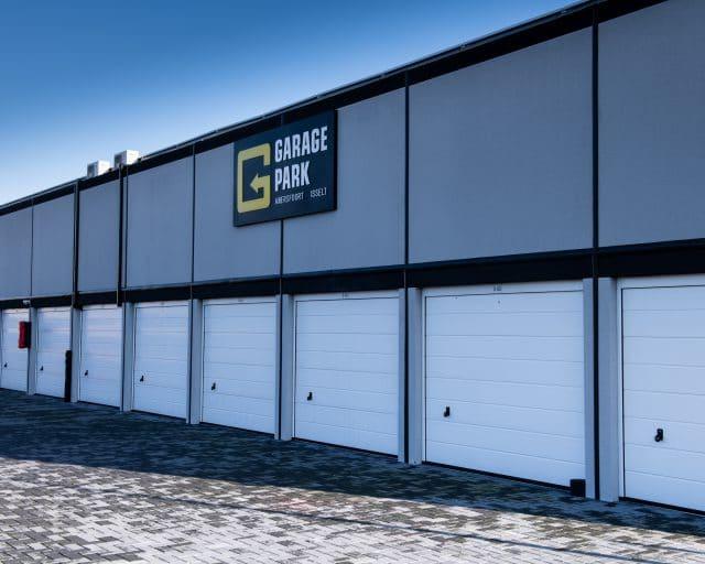 GaragePark Amersfoort de Isselt 5