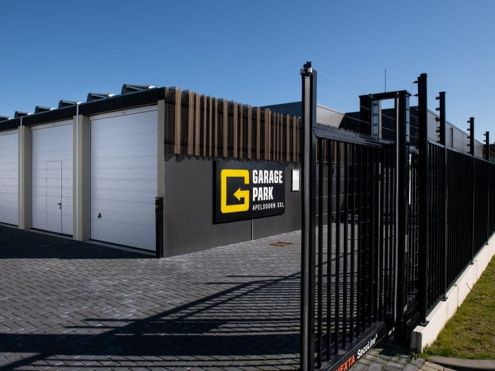 GaragePark Apeldoorn