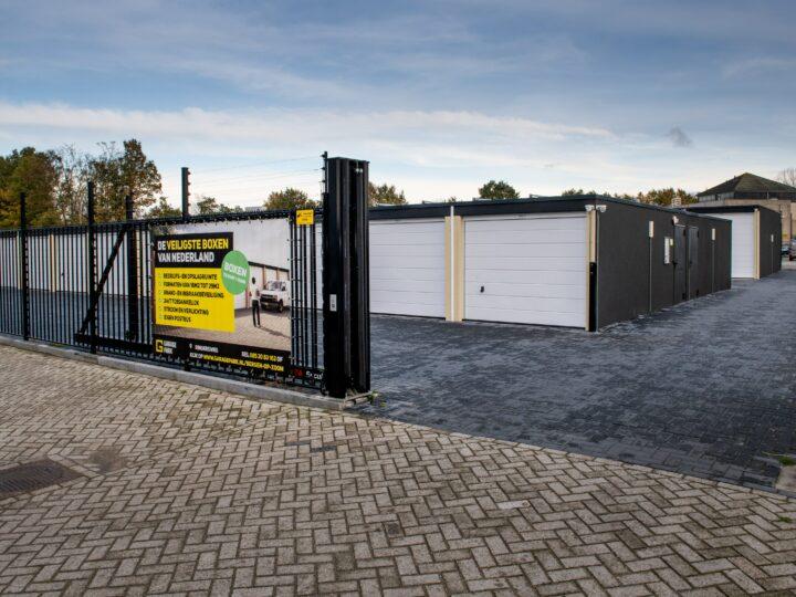 GaragePark Bergen op Zoom 2