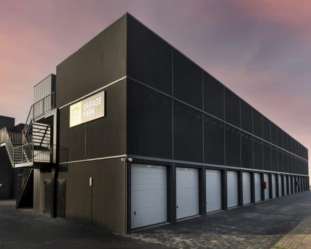 GaragePark Breda 3