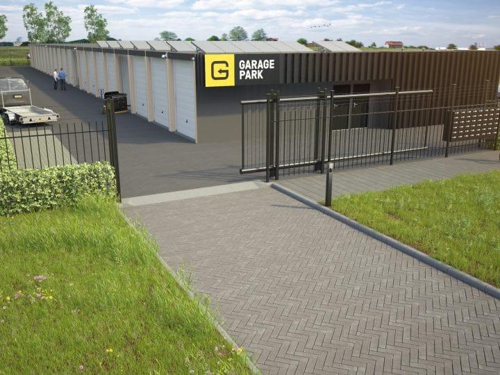 GaragePark Dronten 1