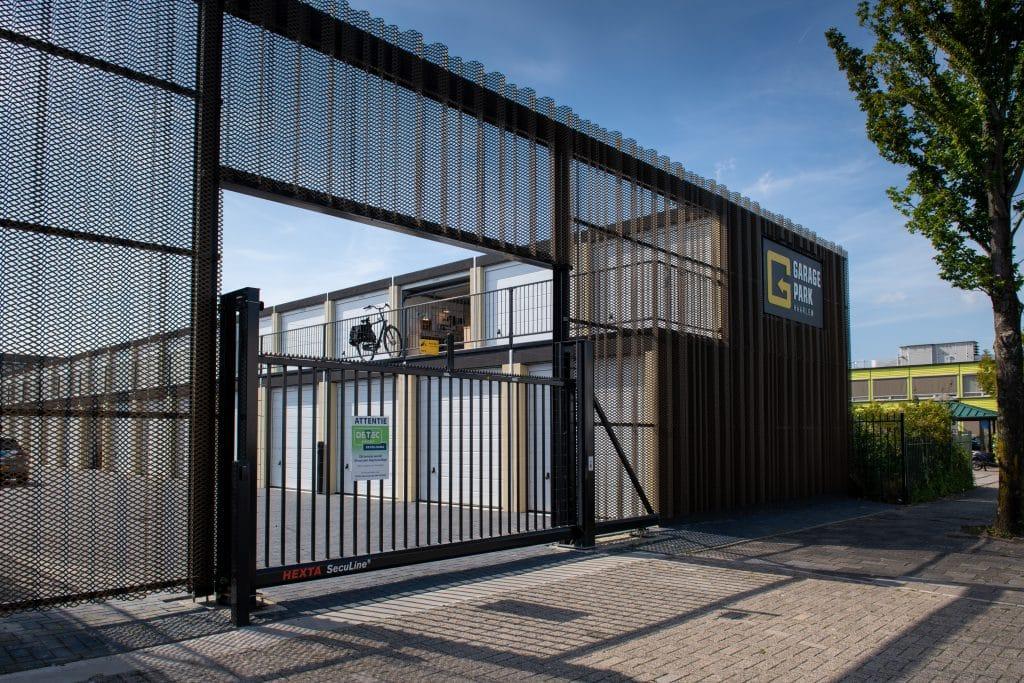 GaragePark Haarlem - Garageboxen Haarlem