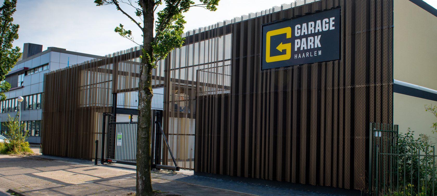GaragePark Haarlem