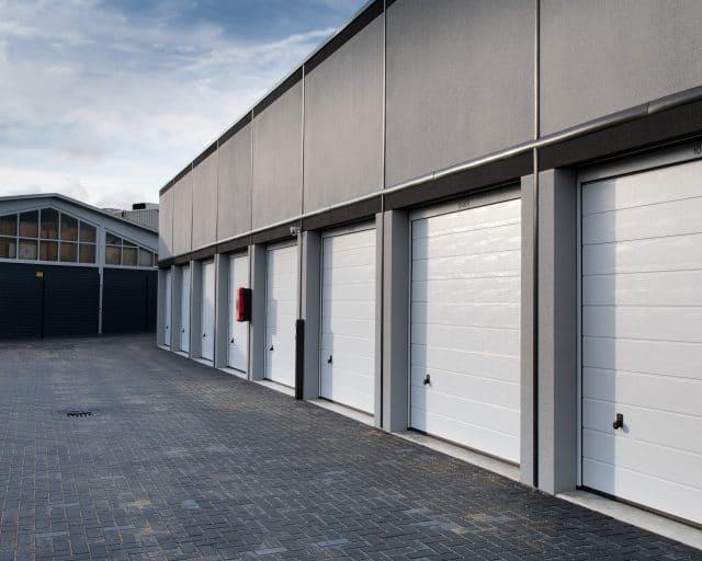 GaragePark Rotterdam Hordijk - garageboxen 2