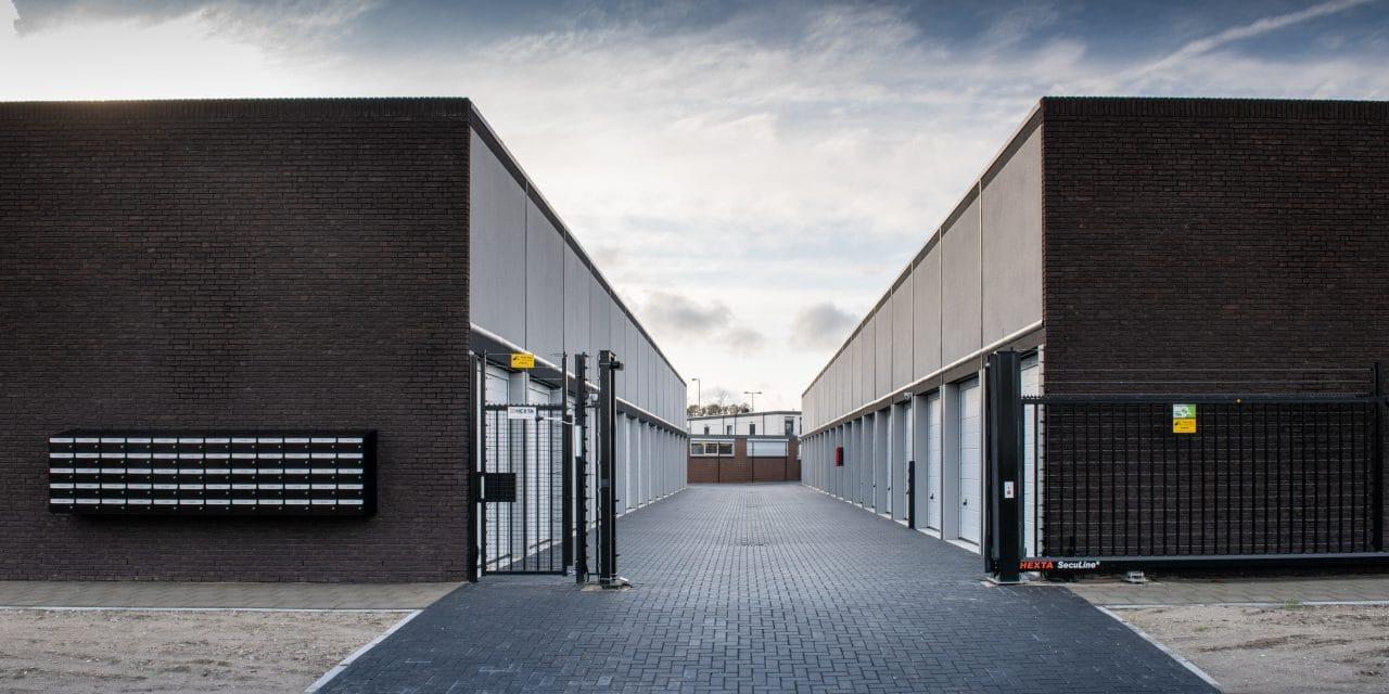 GaragePark Rotterdam Hordijk - garageboxen 3