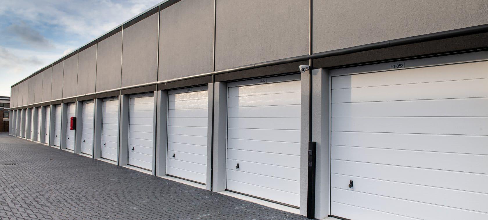 GaragePark Rotterdam Hordijk - garageboxen 4