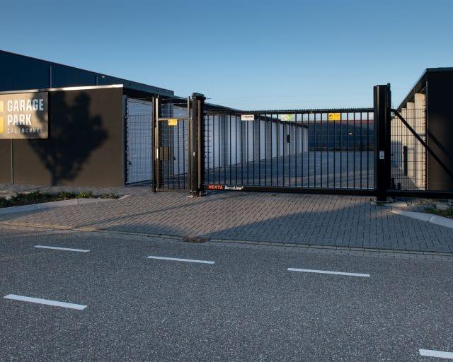 GaragePark Zaltbommel