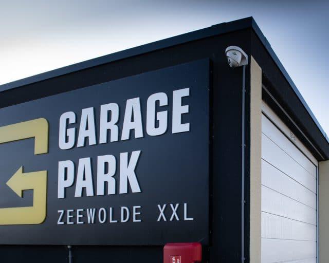 GaragePark Zeewolde XXL - Garageboxen Zeewolde XXL-2