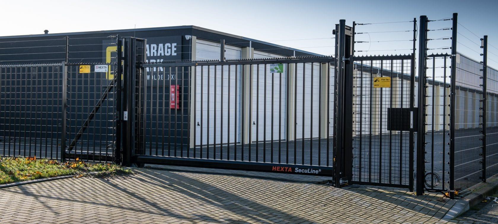 GaragePark Zeewolde XXL 2
