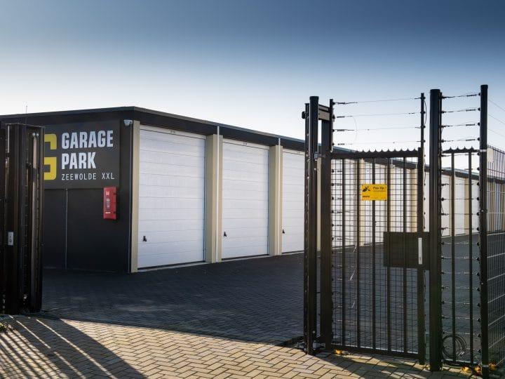 GaragePark Zeewolde XXL 3