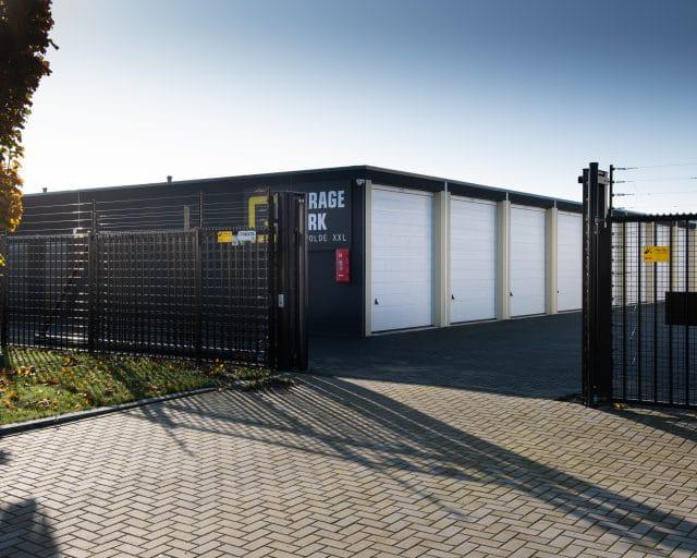 GaragePark Zeewolde XXL- 4