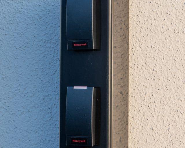 GaragePark keytag scanner 2