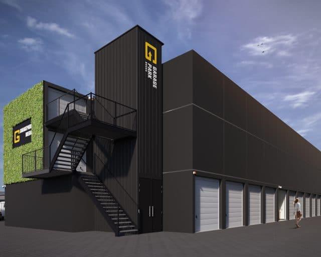 GaragePark Breda - Garageboxen Breda 3