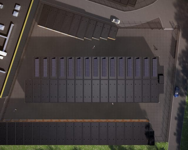 GaragePark Den Haag Fase 5