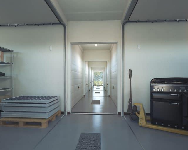 GaragePark Den Haag Fase 5 - etageboxen