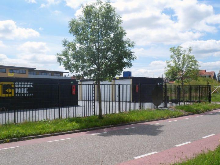 Garagepark Uithoorn - Garageboxen Uithoorn