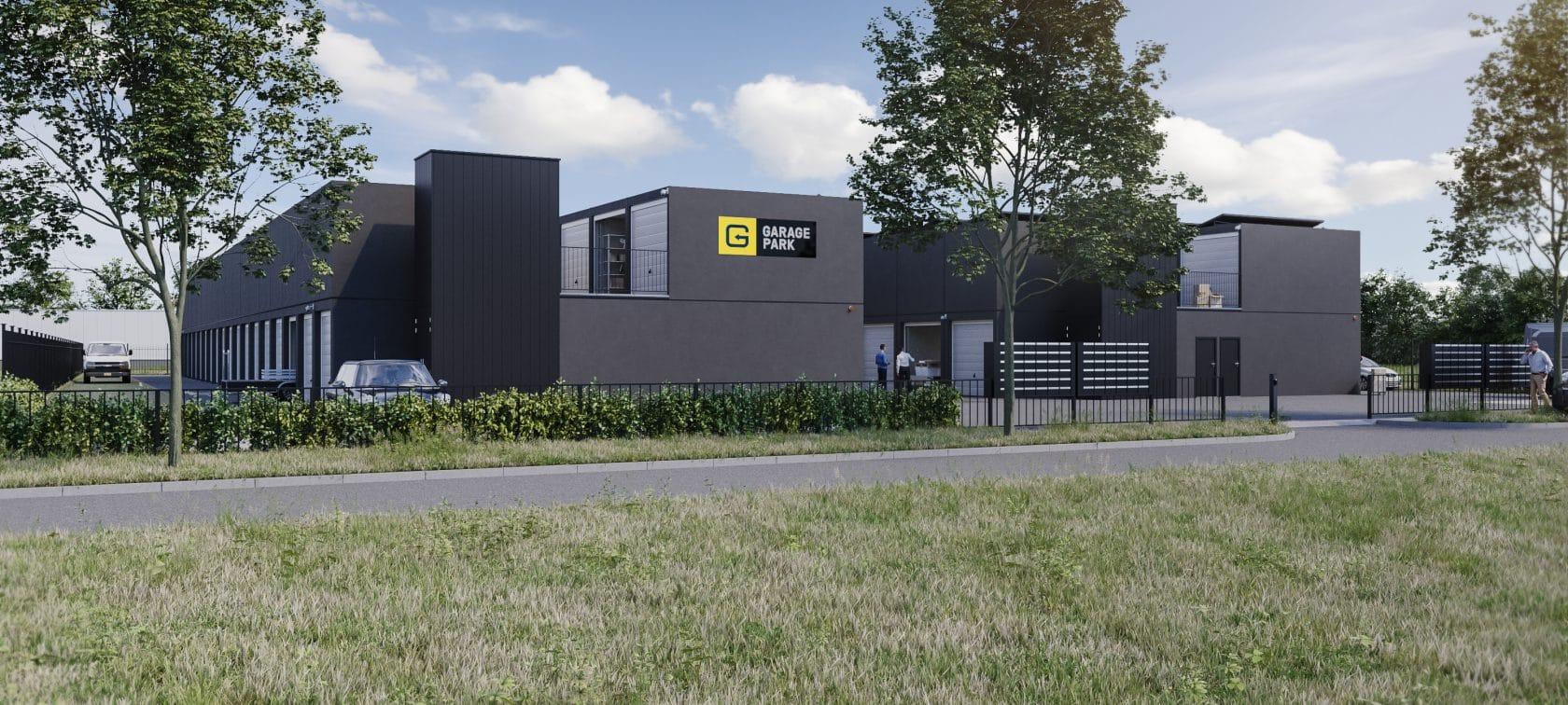 GaragePark Heinenoord 2