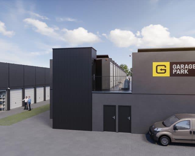 GaragePark Heinenoord 3