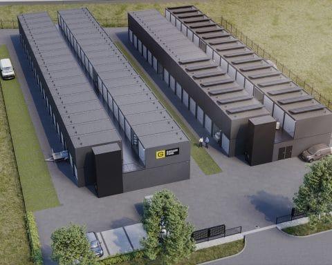 GaragePark Heinenoord 1