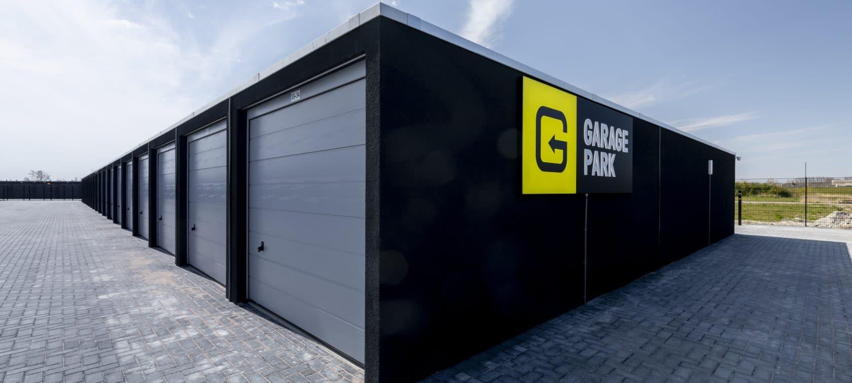 GaragePark Schagen
