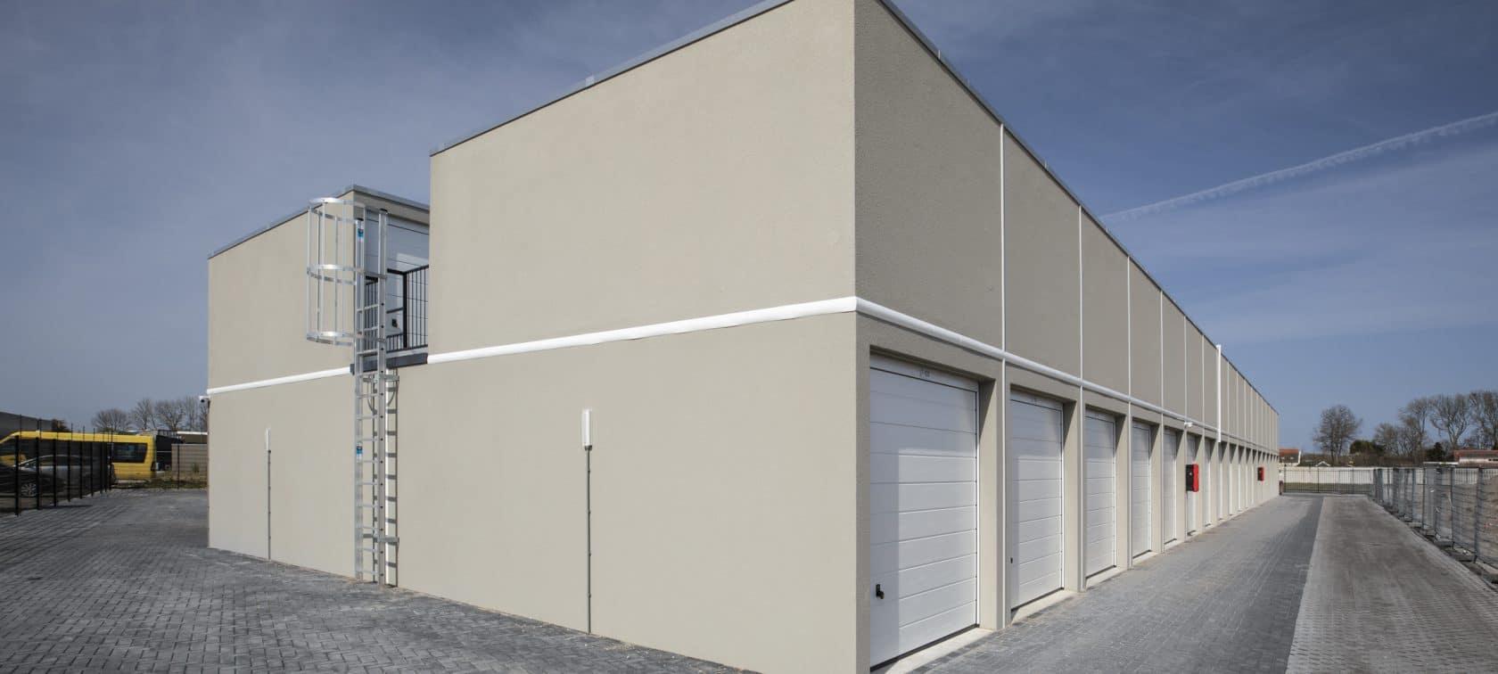 GaragePark Heinenoord