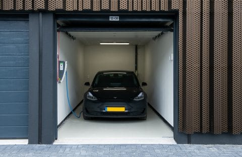 Laadpaal - garagebox - GaragePark(2)