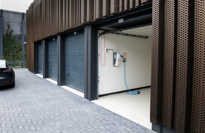 Laadpaal - garagebox - GaragePark(22)
