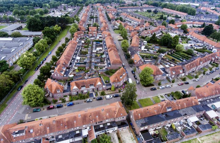 Woonwijken