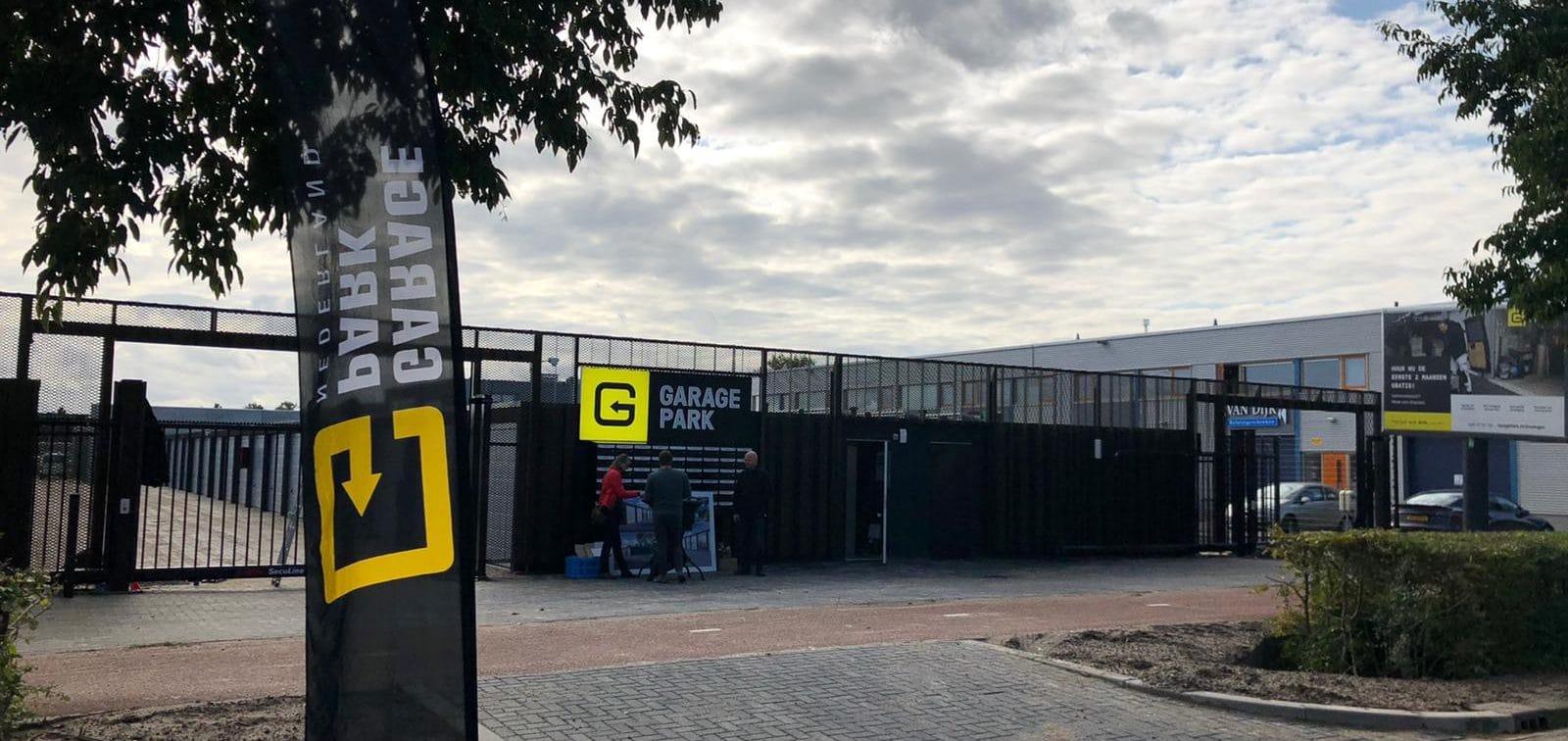 GaragePark Groningen