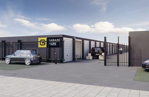 GaragePark Den Helder