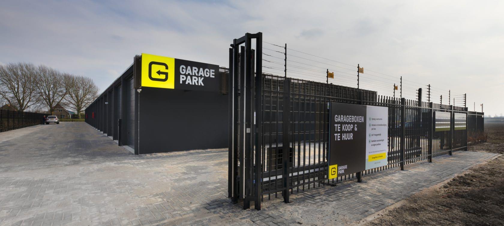 GaragePark Dronten