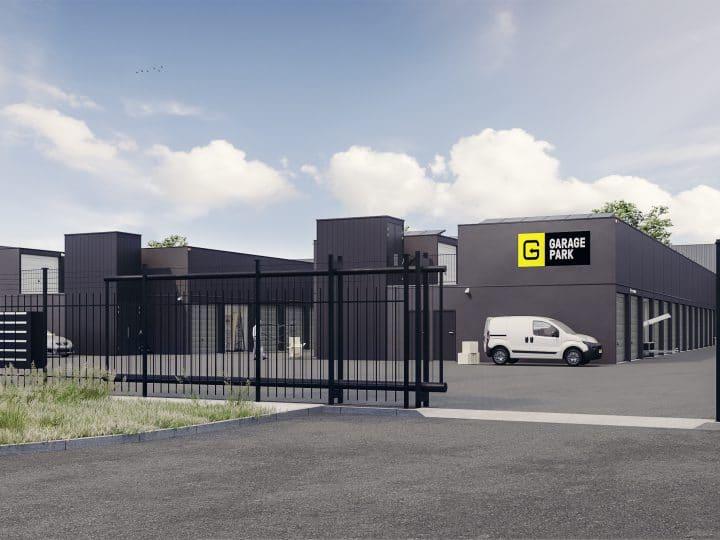 GaragePark Venlo