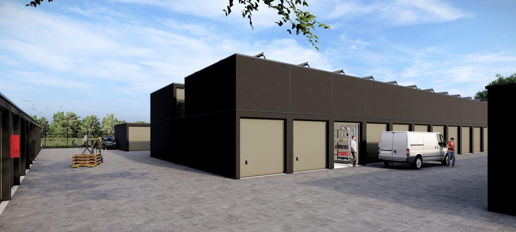 GaragePark Nijmegen