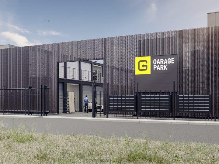 GaragePark Nieuwegein Vrijewade